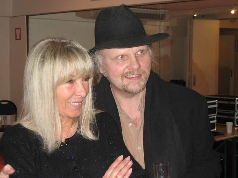 dany saval et moi